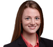 Julia Mayer Kosinski Murtha Cullina LLP Associate