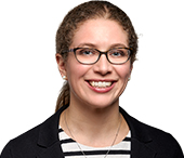 Juliana García-Uribe Murtha Cullina LLP Associate